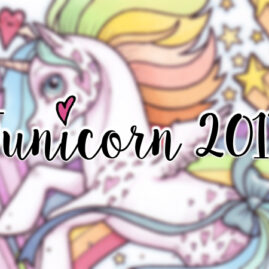Junicorn Art Challenge